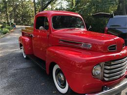 1950 Ford F1 (CC-1264249) for sale in Syosset , New York