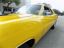 1970 Ford Falcon (CC-1264257) for sale in pompano beach, Florida