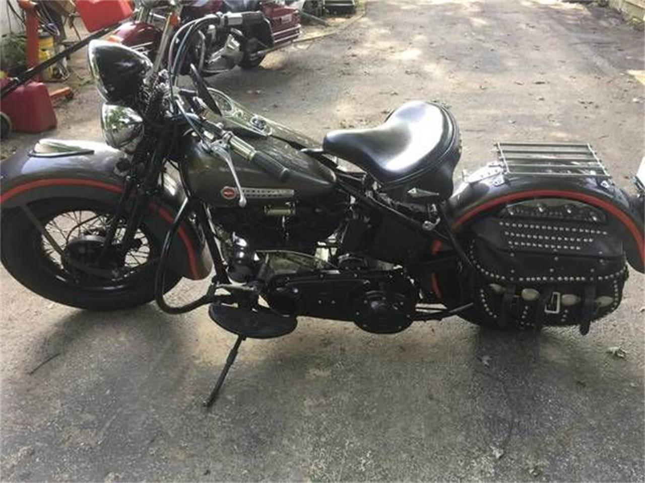 2015 Harley-Davidson Motorcycle (CC-1260428) for sale in Cadillac, Michigan