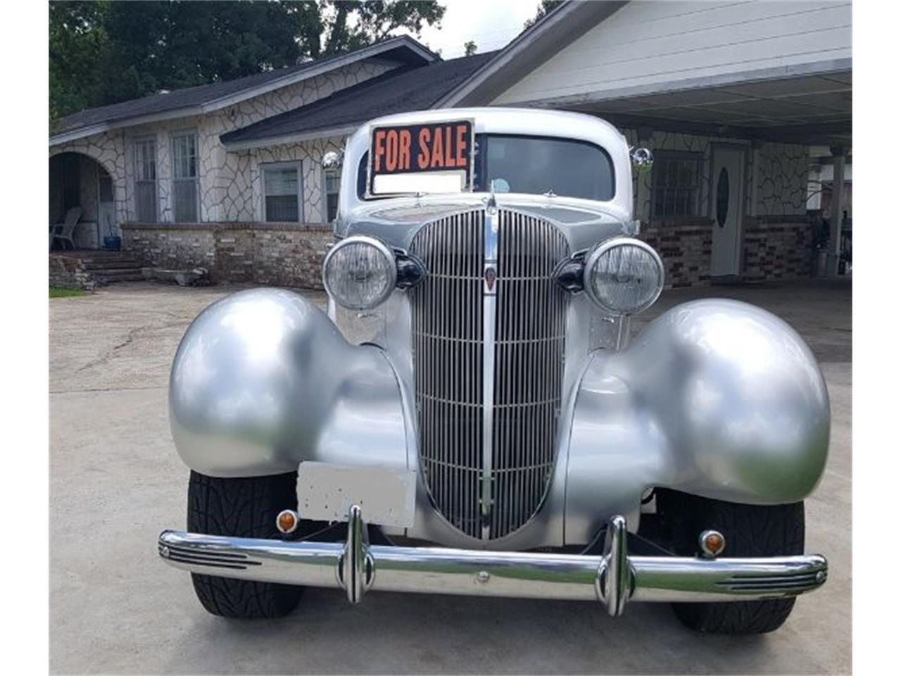 1936 Oldsmobile Sedan (CC-1260043) for sale in Cadillac, Michigan