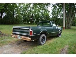 1975 Dodge Pickup (CC-1260436) for sale in Cadillac, Michigan
