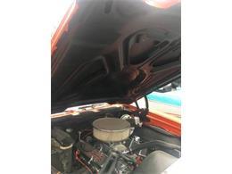 1972 Chevrolet El Camino (CC-1260439) for sale in Cadillac, Michigan
