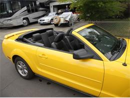 2006 Ford Mustang (CC-1260044) for sale in Cadillac, Michigan