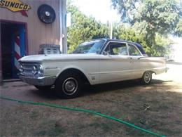 1960 Mercury Comet (CC-1260444) for sale in Cadillac, Michigan
