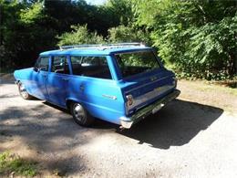 1964 Chevrolet Nova (CC-1260447) for sale in Cadillac, Michigan
