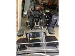 1998 Honda Goldwing (CC-1260451) for sale in Cadillac, Michigan