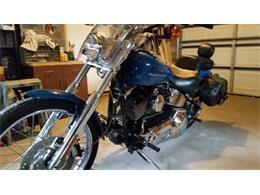 2001 Harley-Davidson Softail (CC-1260454) for sale in Cadillac, Michigan