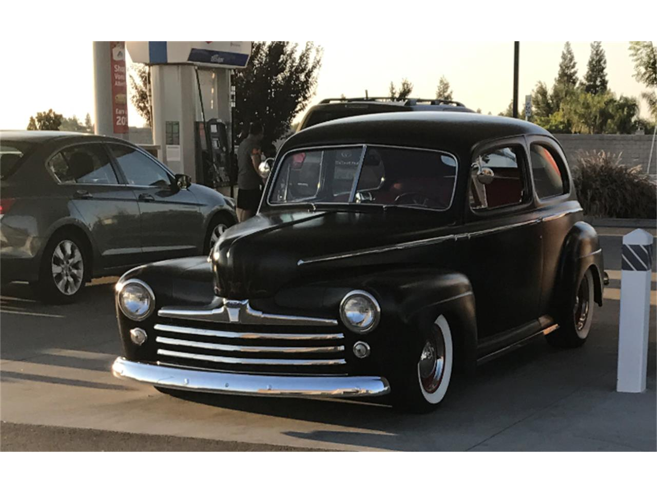 1948 Ford Sedan (CC-1264568) for sale in Bakersfield, California