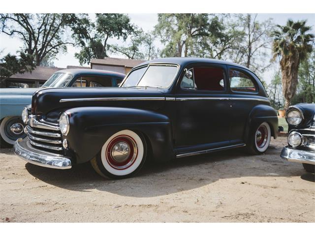 1948 Ford Sedan (CC-1264568) for sale in Bakersfield, California