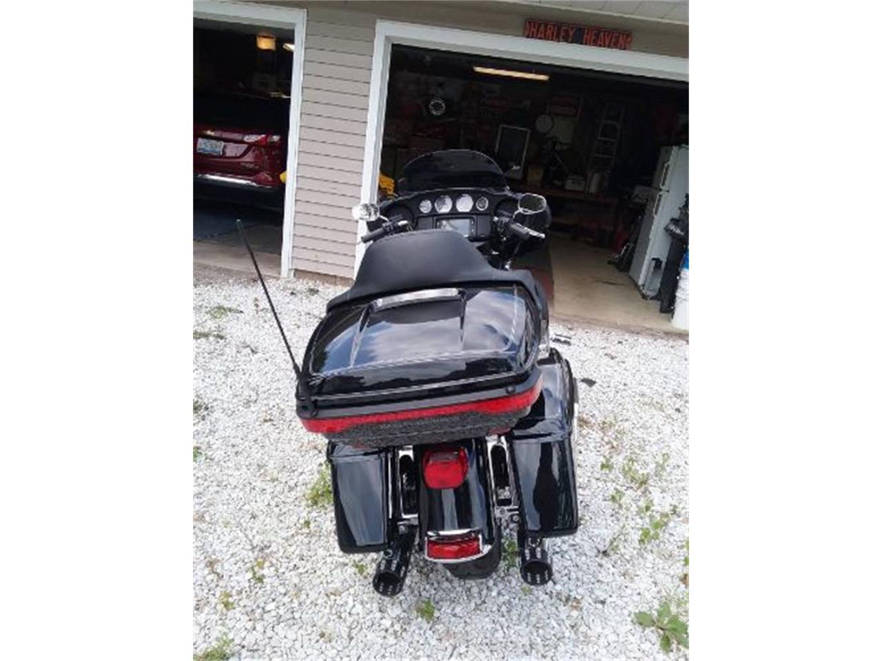2015 Harley-Davidson Ultra Classic (CC-1260457) for sale in Cadillac, Michigan