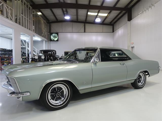 1965 Buick Riviera (CC-1264578) for sale in Saint Louis, Missouri