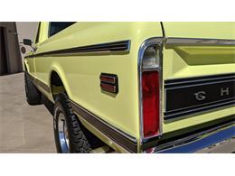 1971 Chevrolet C/K 10 (CC-1264600) for sale in North Pheonix, Arizona