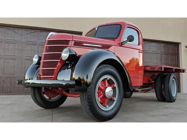 1939 International Pickup (CC-1264602) for sale in North Scottsdale, Arizona