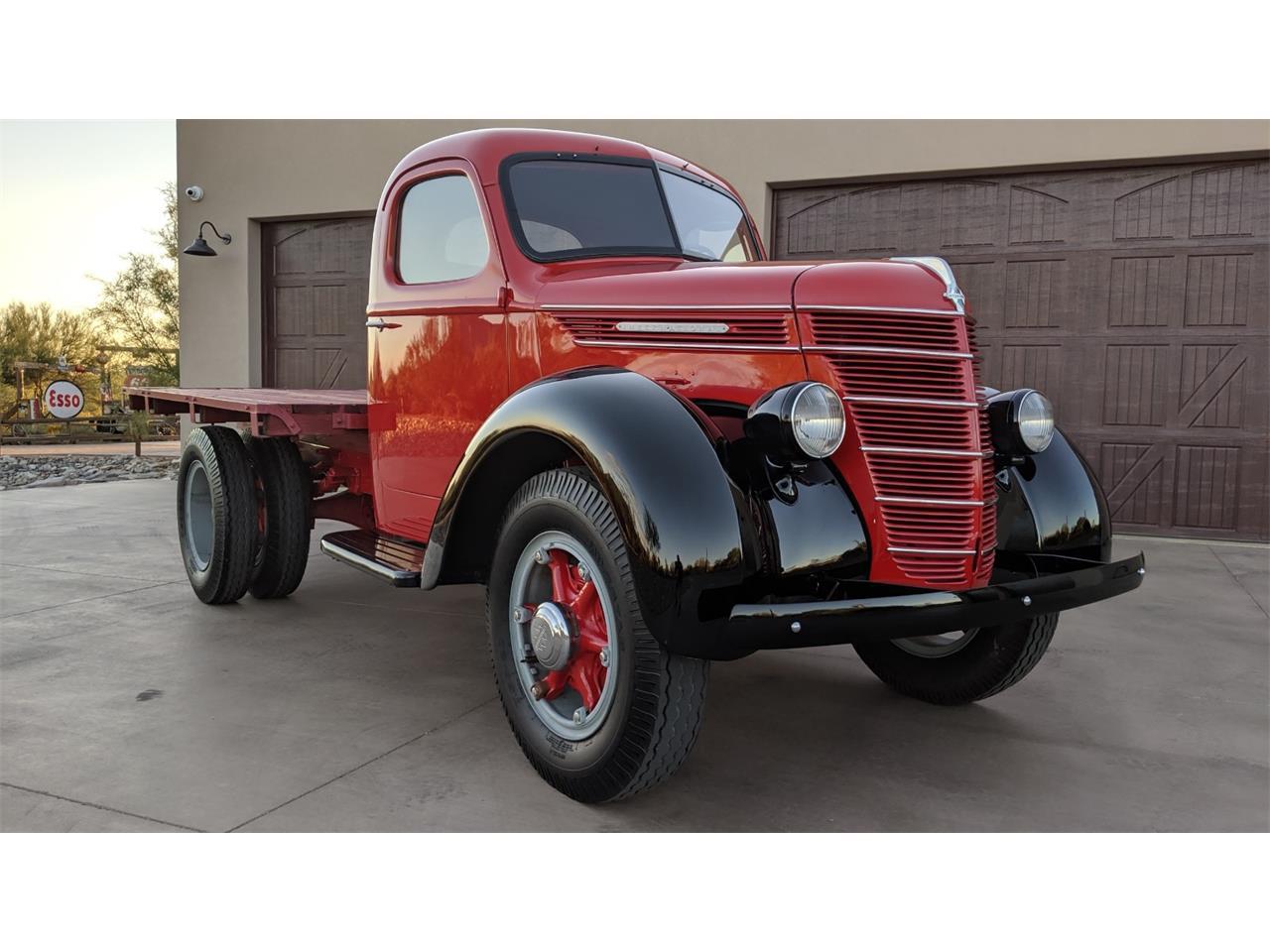 1939 International Pickup (CC-1264602) for sale in North Scottsdale, Arizona