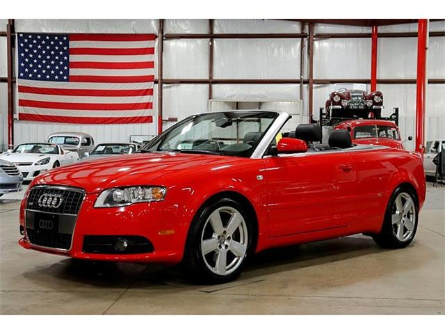 2007 Audi A4 (CC-1264622) for sale in Kentwood, Michigan