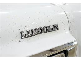 1987 Lincoln Town Car (CC-1264623) for sale in Kentwood, Michigan