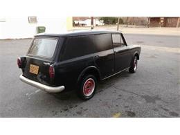 1962 Fiat 1100 (CC-1264627) for sale in Cadillac, Michigan