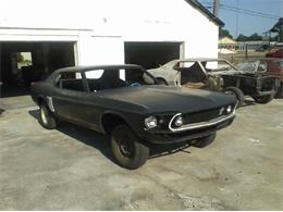 1969 Ford Mustang (CC-1260463) for sale in Cadillac, Michigan
