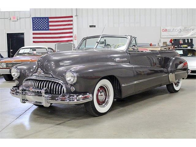 1947 Buick Model 56 (CC-1264630) for sale in Kentwood, Michigan