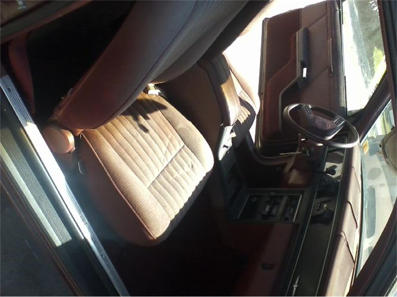 1984 Ford Thunderbird (CC-1260464) for sale in Cadillac, Michigan