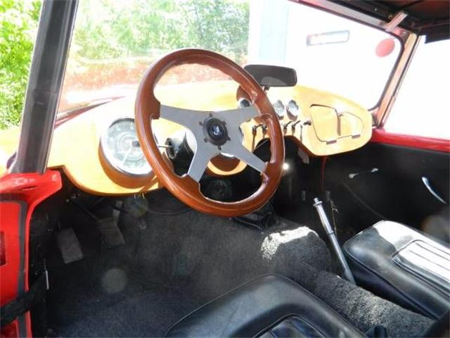 1961 Daimler SP250 (CC-1264643) for sale in Cadillac, Michigan