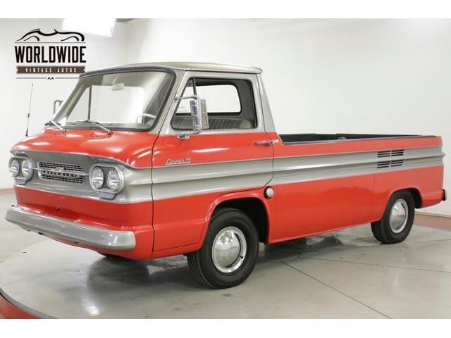 1962 Chevrolet Truck (CC-1264644) for sale in Denver , Colorado
