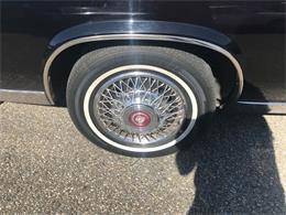 1985 Cadillac Eldorado (CC-1264647) for sale in Stratford, New Jersey