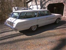 1964 Ford Country Squire Wagon (CC-1264657) for sale in Cadillac, Michigan