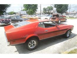 1971 Ford Mustang Mach 1 (CC-1264659) for sale in Stratford, New Jersey
