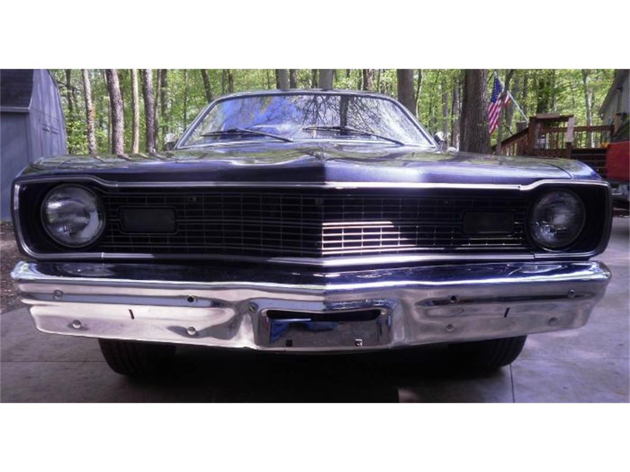 1973 Dodge Dart (CC-1260466) for sale in Cadillac, Michigan