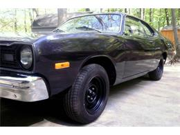1973 Dodge Dart (CC-1260466) for sale in Cadillac, Michigan