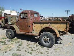 1941 Dodge WC Series (CC-1264662) for sale in Cadillac, Michigan