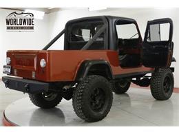 1982 Jeep CJ8 Scrambler (CC-1264664) for sale in Denver , Colorado