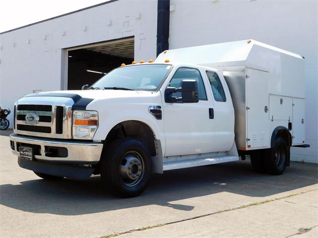 2008 Ford F350 (CC-1264684) for sale in Hamburg, New York