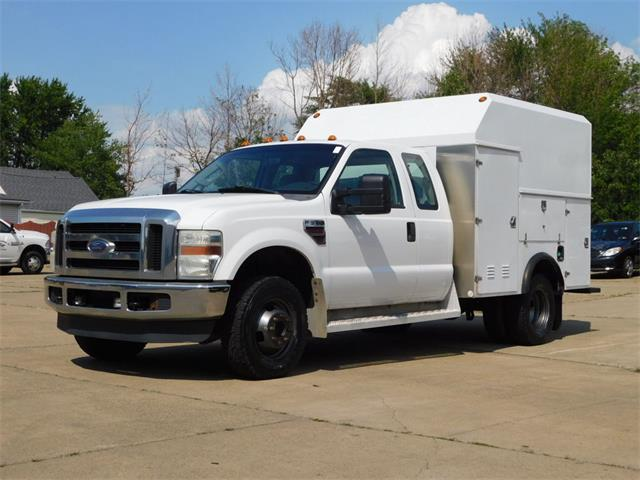 2008 Ford F350 (CC-1264687) for sale in Hamburg, New York