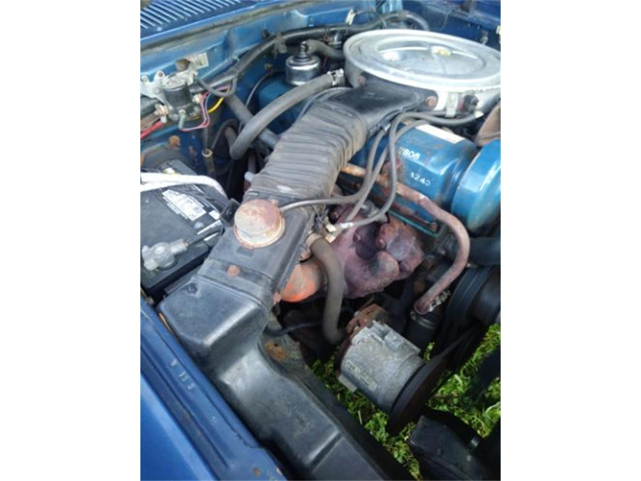 1977 Mercury Bobcat (CC-1260469) for sale in Cadillac, Michigan