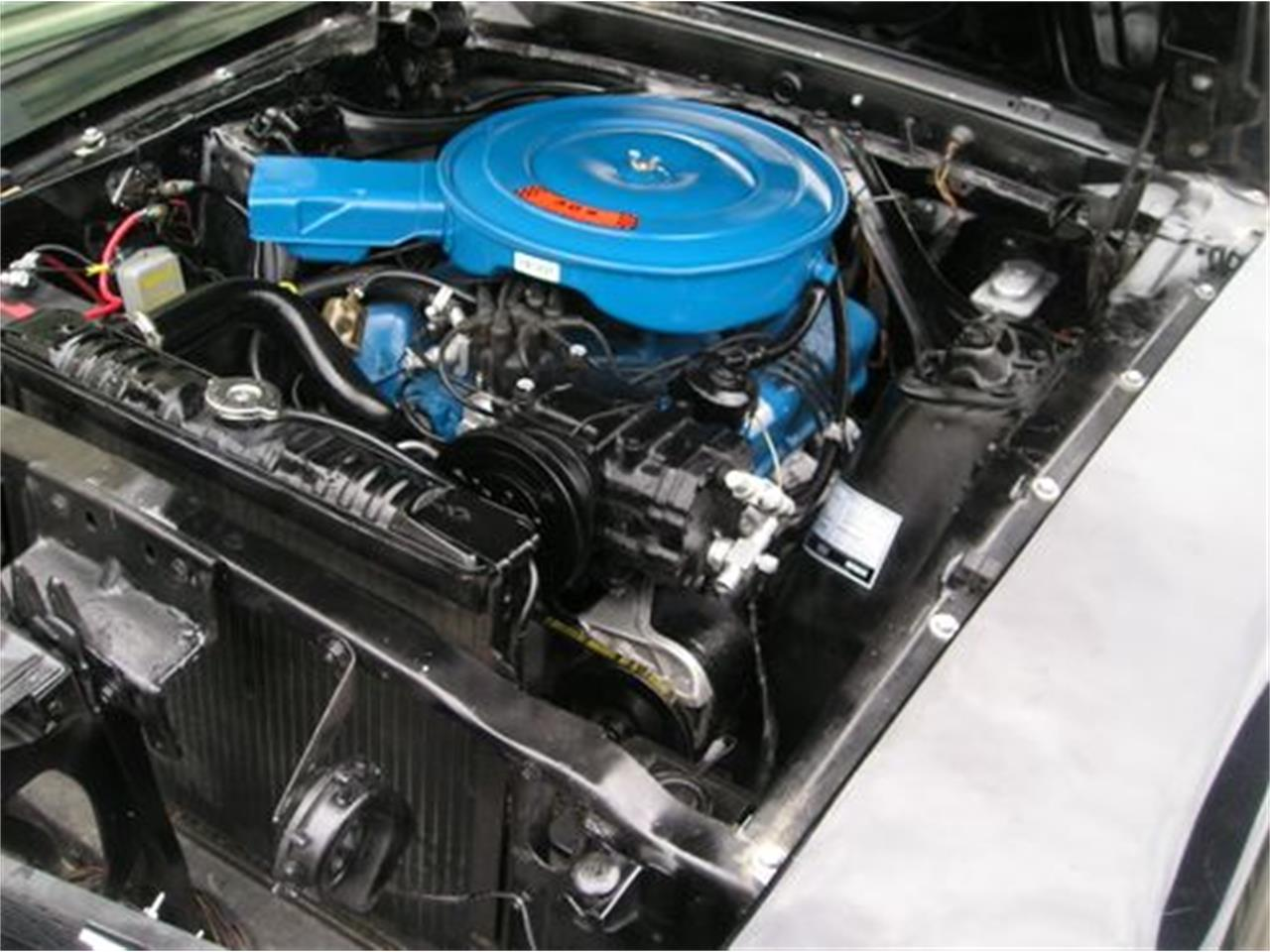 1969 Ford Mustang (CC-1264693) for sale in Geneva , Illinois