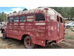1950 Dodge Bus (CC-1264695) for sale in Cadillac, Michigan