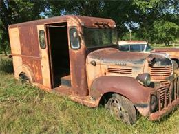 1947 Dodge Delivery Truck (CC-1264696) for sale in Cadillac, Michigan
