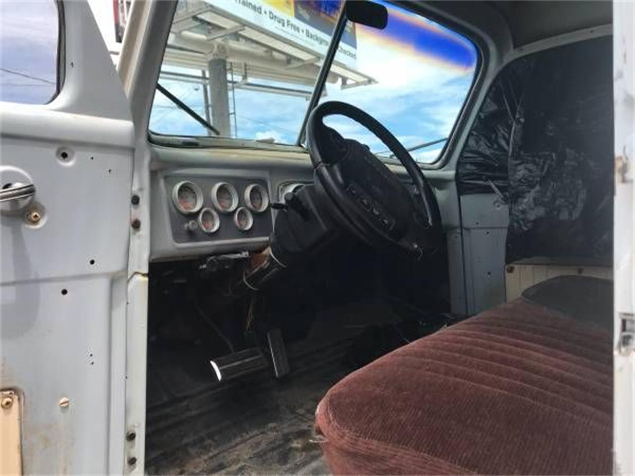 1948 Dodge Flatbed Truck (CC-1264698) for sale in Cadillac, Michigan