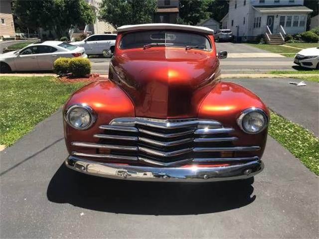 1948 Chevrolet Convertible (CC-1260047) for sale in Cadillac, Michigan