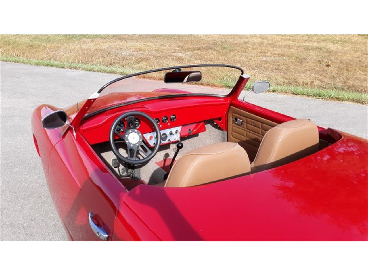 1970 Volkswagen Karmann Ghia (CC-1260470) for sale in Cadillac, Michigan