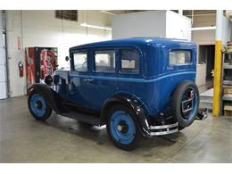 1929 Chevrolet Series AC International (CC-1264701) for sale in Cadillac, Michigan
