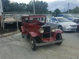 1929 Chevrolet Series AC International (CC-1264704) for sale in Cadillac, Michigan