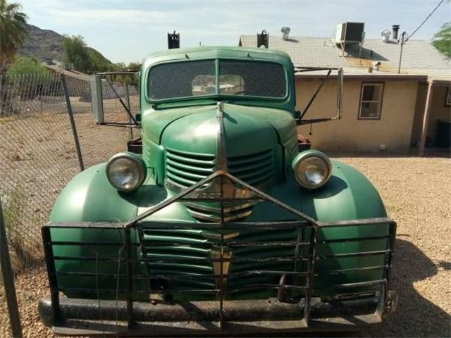 1940 Dodge Flatbed Truck (CC-1264705) for sale in Cadillac, Michigan