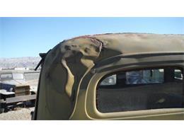 1941 Dodge WC Series (CC-1264706) for sale in Cadillac, Michigan