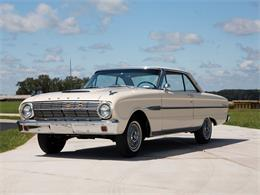 1963 Ford Falcon Futura (CC-1264738) for sale in Hershey, Pennsylvania