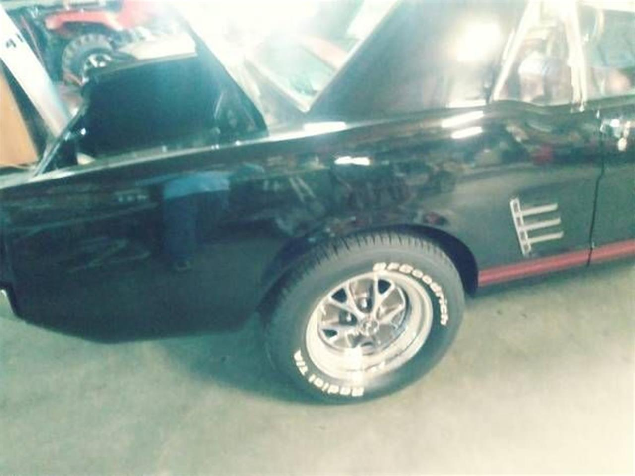 1966 Ford Model 18 (CC-1264740) for sale in Cadillac, Michigan