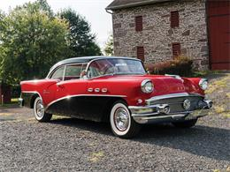 1956 Buick Special Riviera (CC-1264743) for sale in Hershey, Pennsylvania