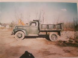 1947 Ford F8 (CC-1264749) for sale in West Pittston, Pennsylvania